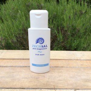 Magnesium shampoo