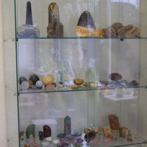 Edelstenen/mineralen